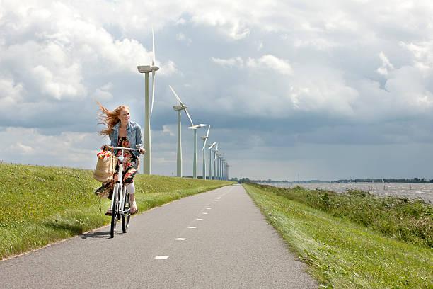 Typisch holländische – Foto