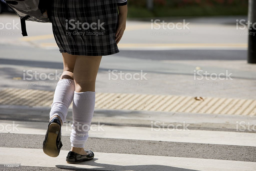 Typical Japanese stock photo