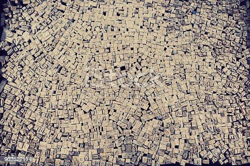 902516954istockphoto typography letters 902522114