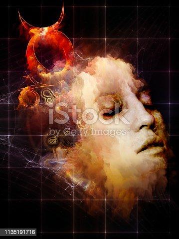 663794638 istock photo Tyranny of Zodiac 1135191716