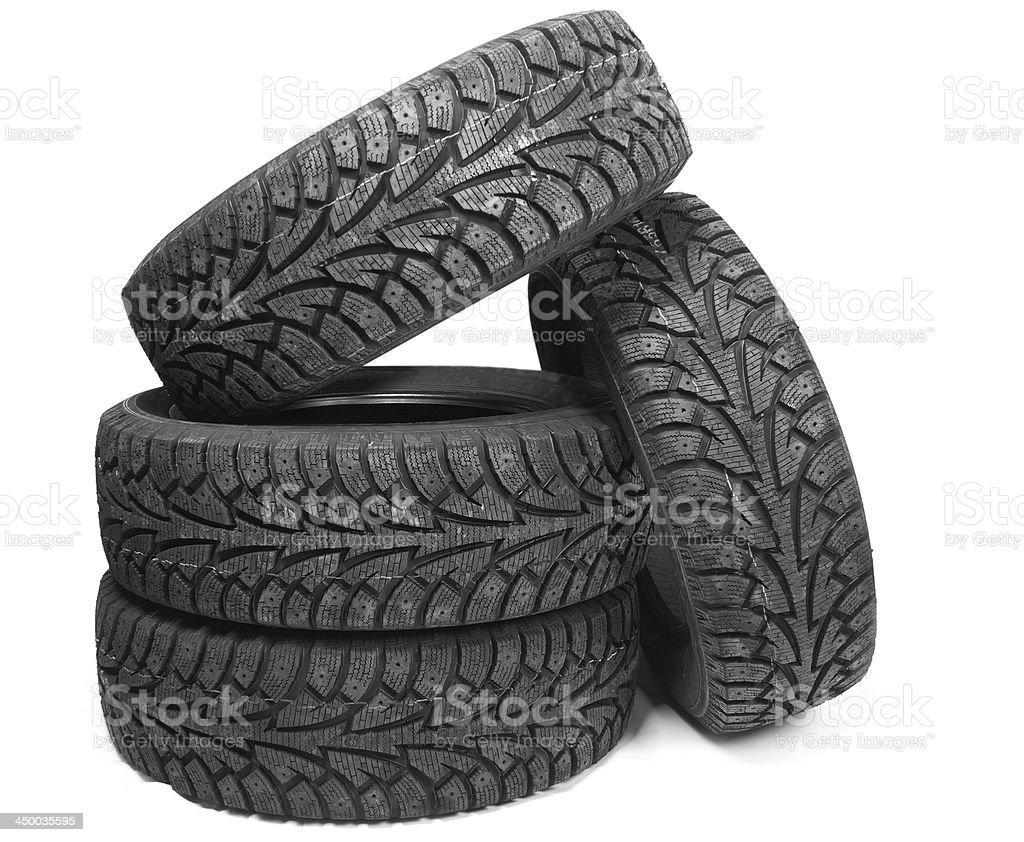 Reifen – Foto