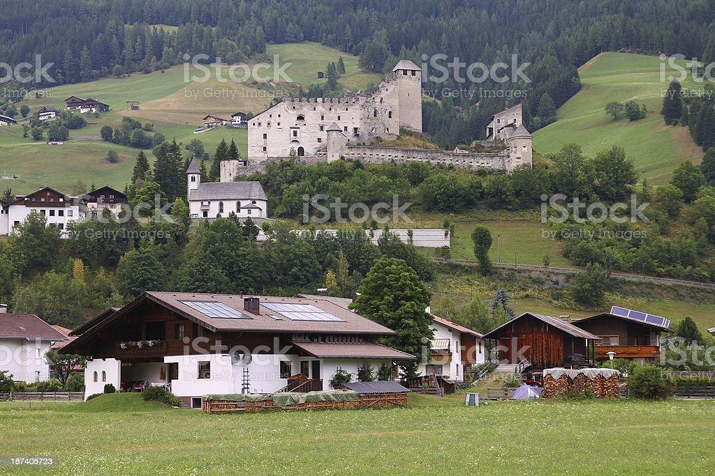 Tyrol, Austria stock photo