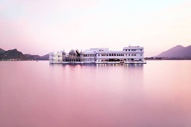 Udaipur Udaipur lake palace stock pictures, royalty-free photos & images