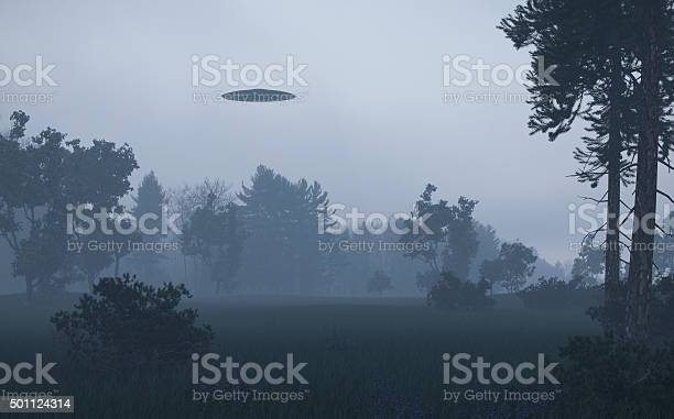 Ufo over trees picture id501124314?b=1&k=6&m=501124314&s=612x612&h=mt3sk8jprs8gldpkjagfcjwbyugx2x43s8fg5hqxu5a=