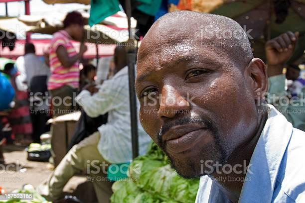 Ugandese man