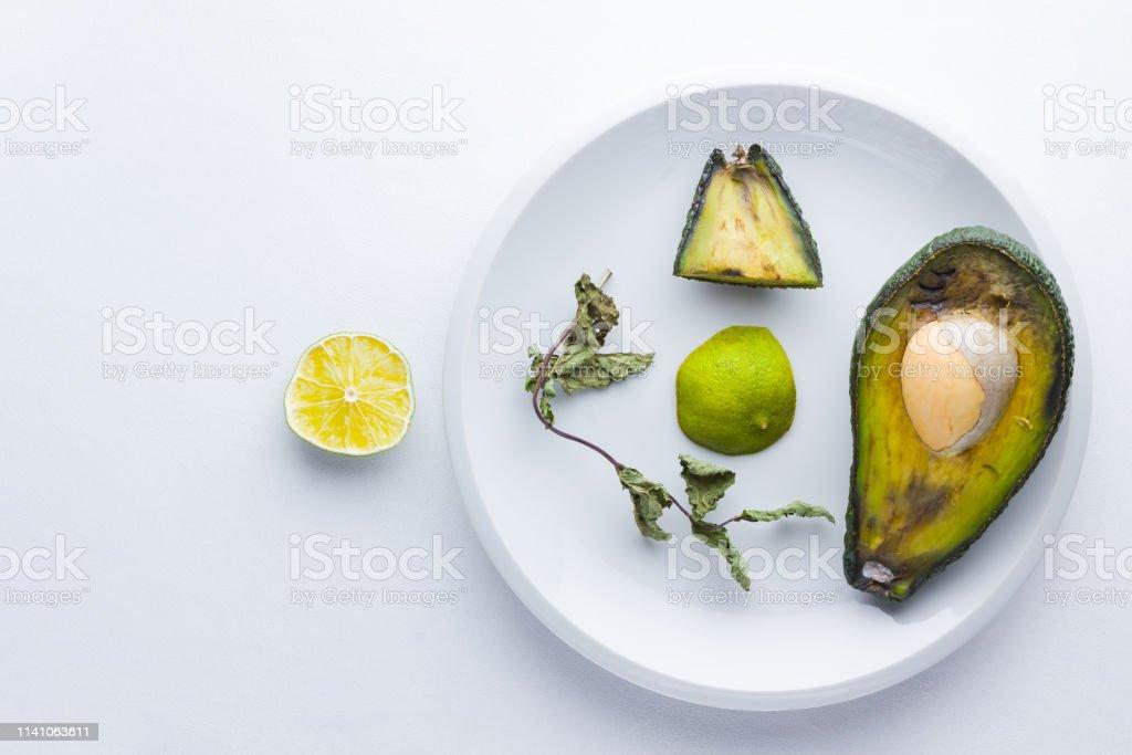 食べ物 腐っ た