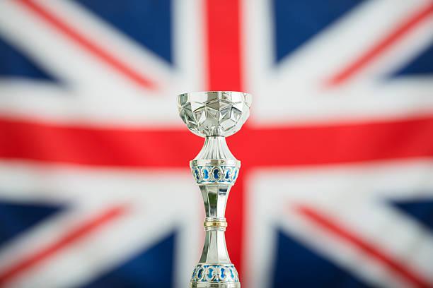 Znalezione obrazy dla zapytania winner english flag