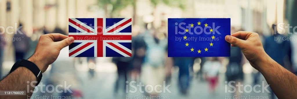 uk vs eu – Foto