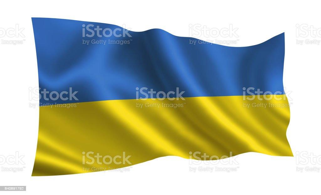 Ukrainian Flag Ukraine Flag Flag Of Ukraine Ukraine Flag