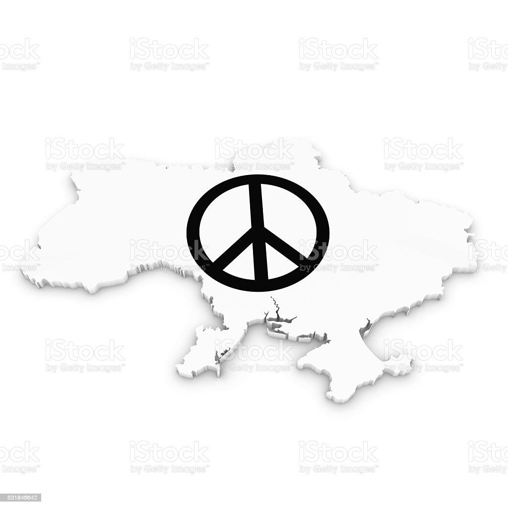 контури україни в картинках