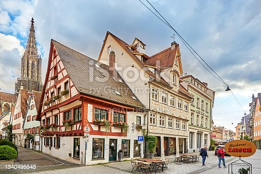 istock Ulm 1340495545