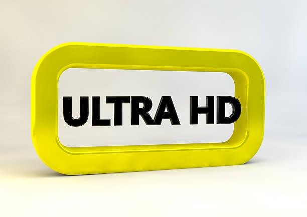 4 k ultra hd. - 4k led tv stock-fotos und bilder