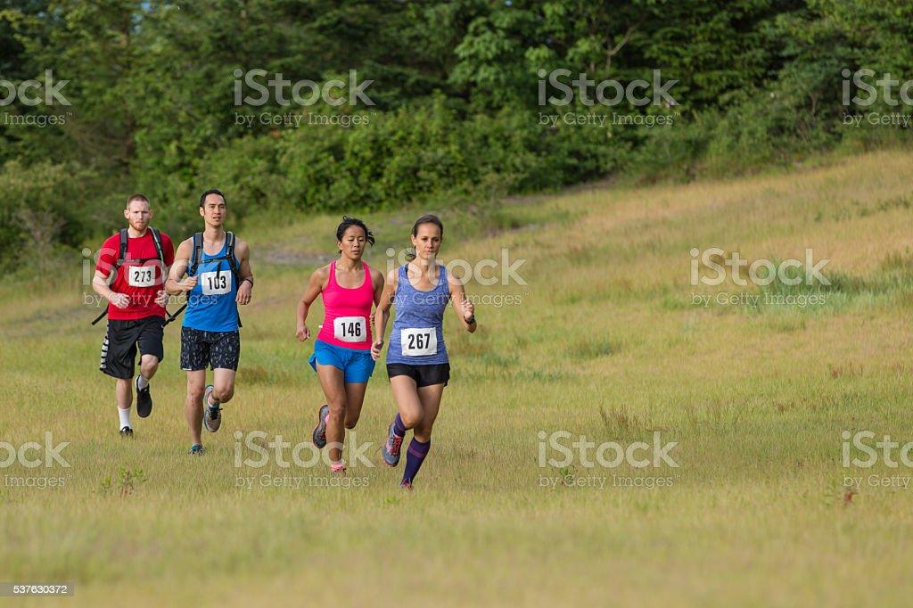 Image result for Ultramarathon istock