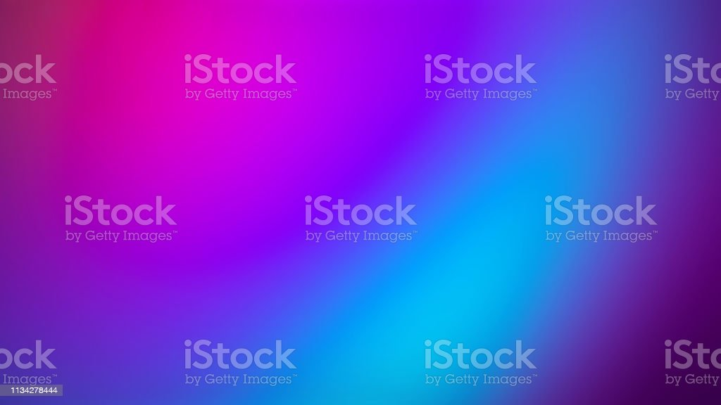 Fond abstrait de mouvement flou ultra violet dégradé - Photo de Abstrait libre de droits