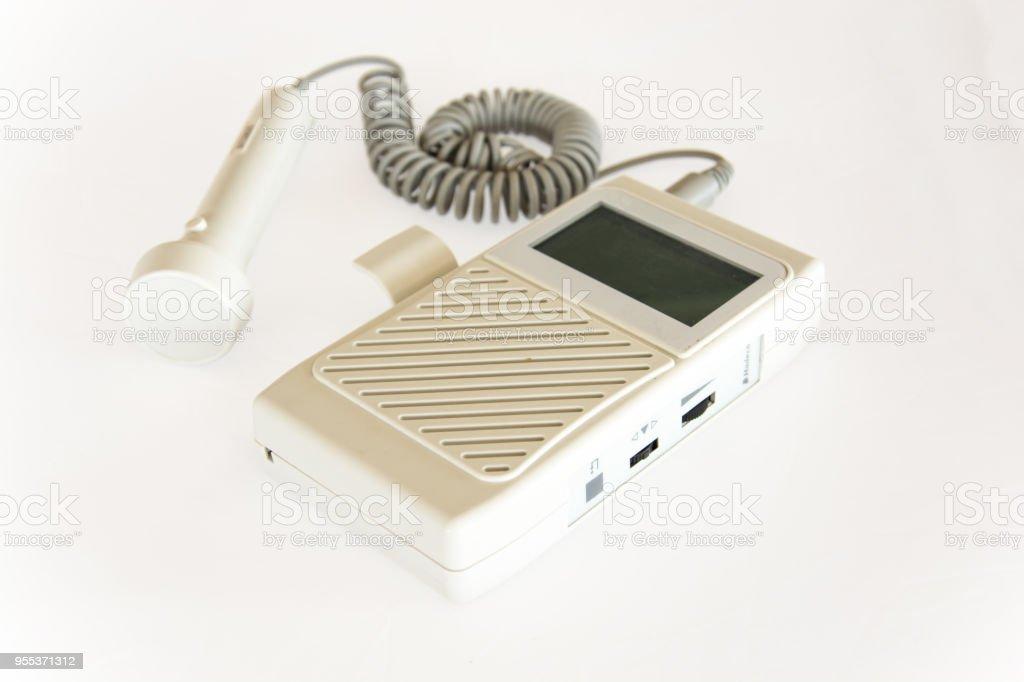 Ultrasonic Investigation Medical Device For Diagnostics Hospital