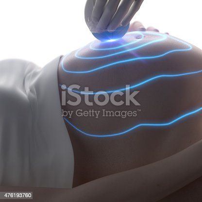 istock 3D ultrasound during pregnancy concept 476193760