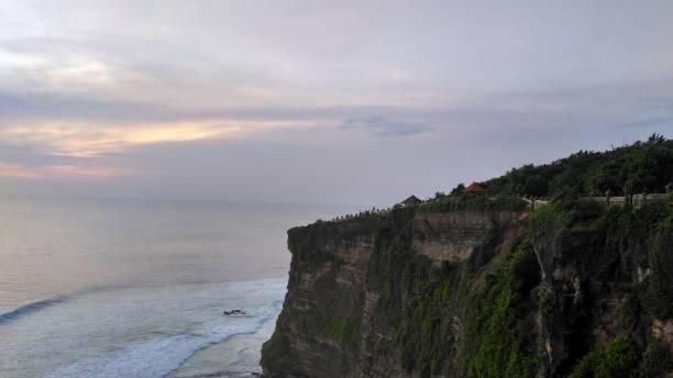 Uluwatu, Bali - foto de acervo