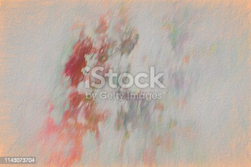 1011152398 istock photo Umber and orange artwork 1143073704