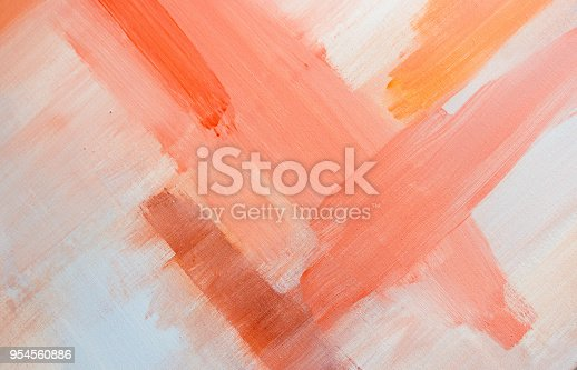 istock Umber and orange artwork 954560886