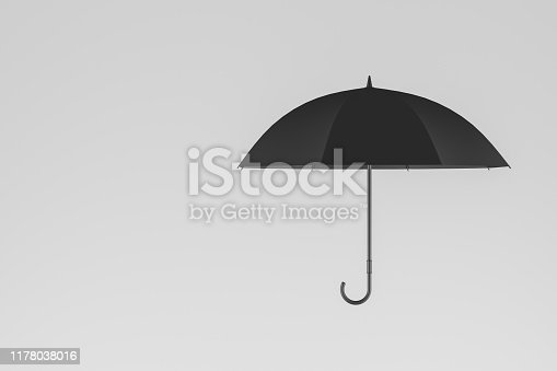 Umbrella, Standing Out From The Crowd, Individuality, Inspiration, Leadership