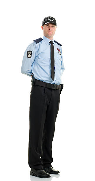 Royalty Free Security Guard Uniform Pictures, Images and ...