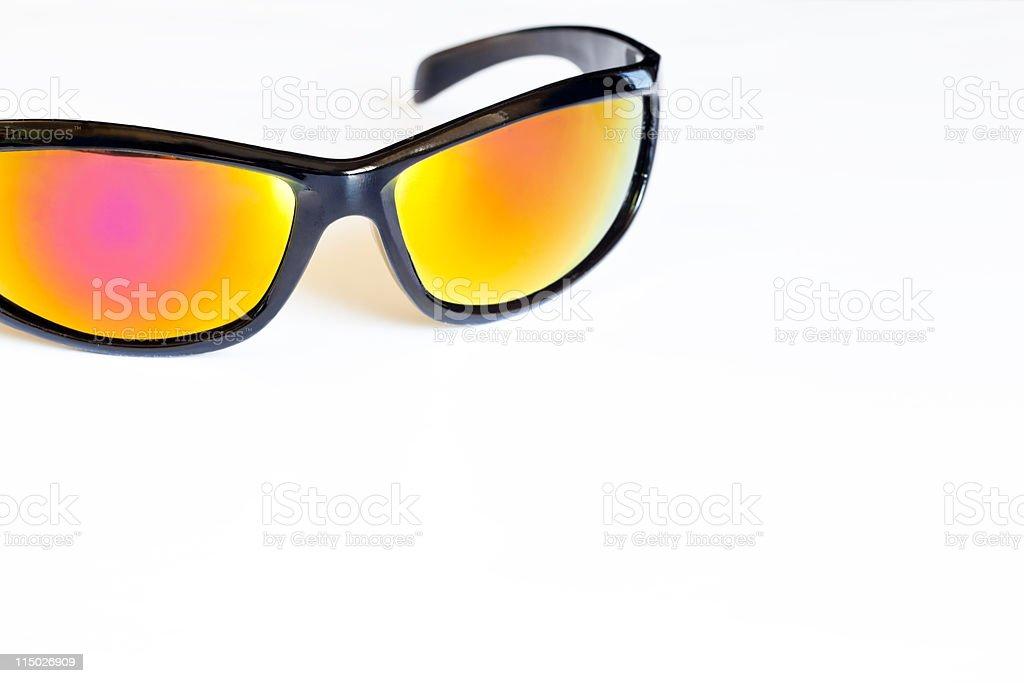 Unbranded Sunglasses stock photo