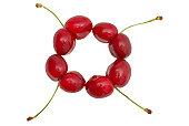 Uncommon cherries