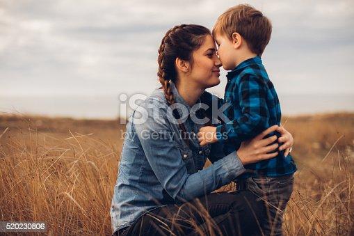 istock Unconditional love 520230806