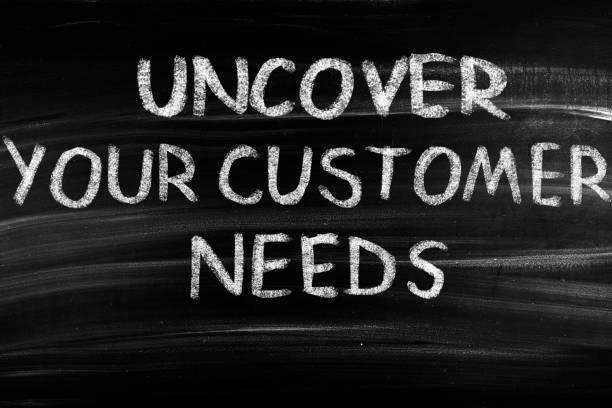 Entdecken Sie Ihre Kundenbedürfnisse – Foto