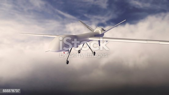 533534481 istock photo UAV under clouds 533378737