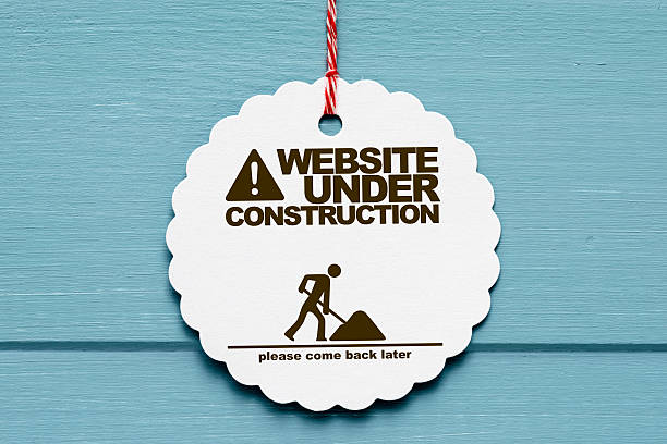 under construction - incomplete stock pictures, royalty-free photos & images