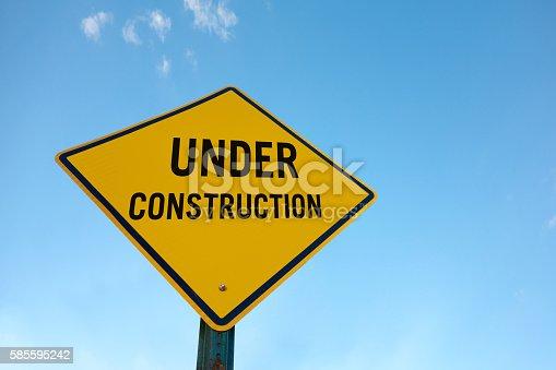 97709303 istock photo Under construction 585595242