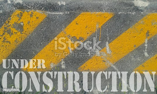 istock Under construction 944823864