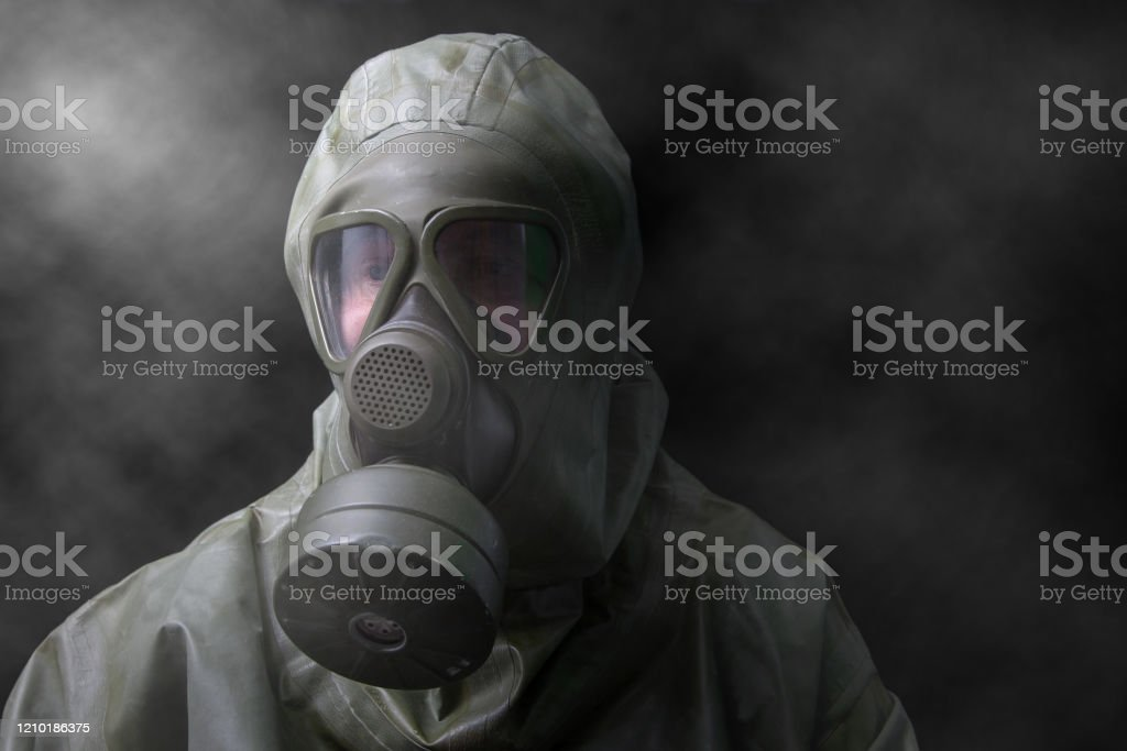 Under rubber. - Royalty-free Adult Stock Photo