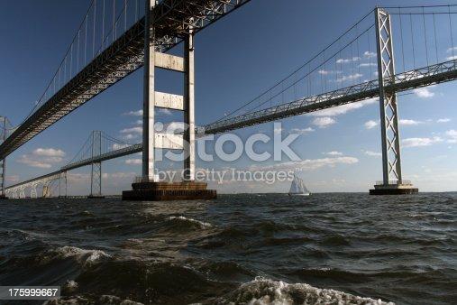 istock Under the Bridge 175999667