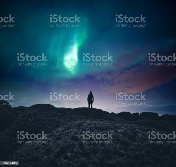 Photo of Under The Northern Lights