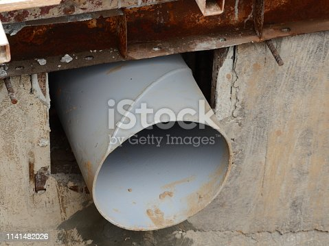 Dirt, Sewage, Environmental Issues, Construction Industry, Digging