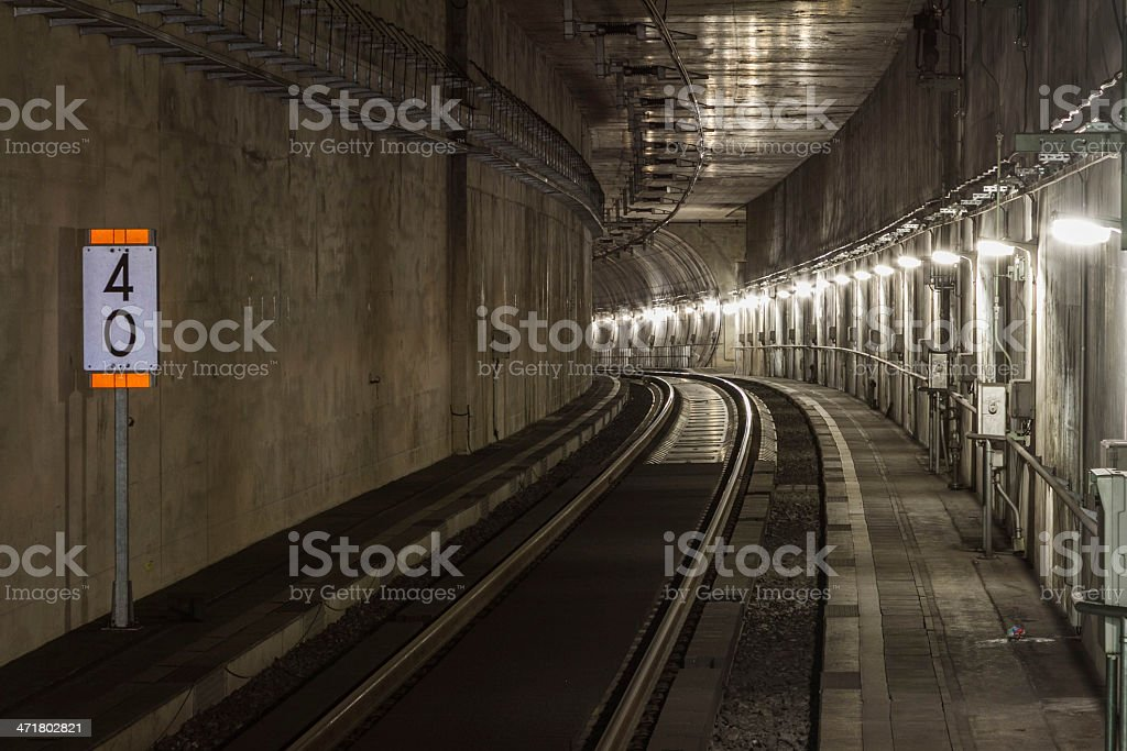underground railroad bay potsdamer platz