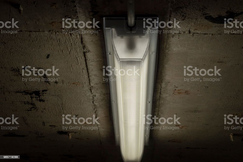 Underground Tunnel - Royalty-free Canada Stock Photo