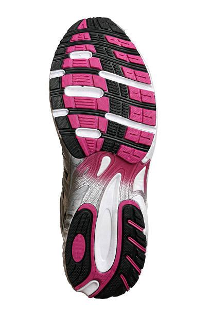 Semelle de la mode chaussures de sport - Photo