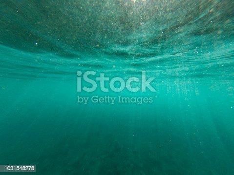 665352250 istock photo Underwater 1031548278