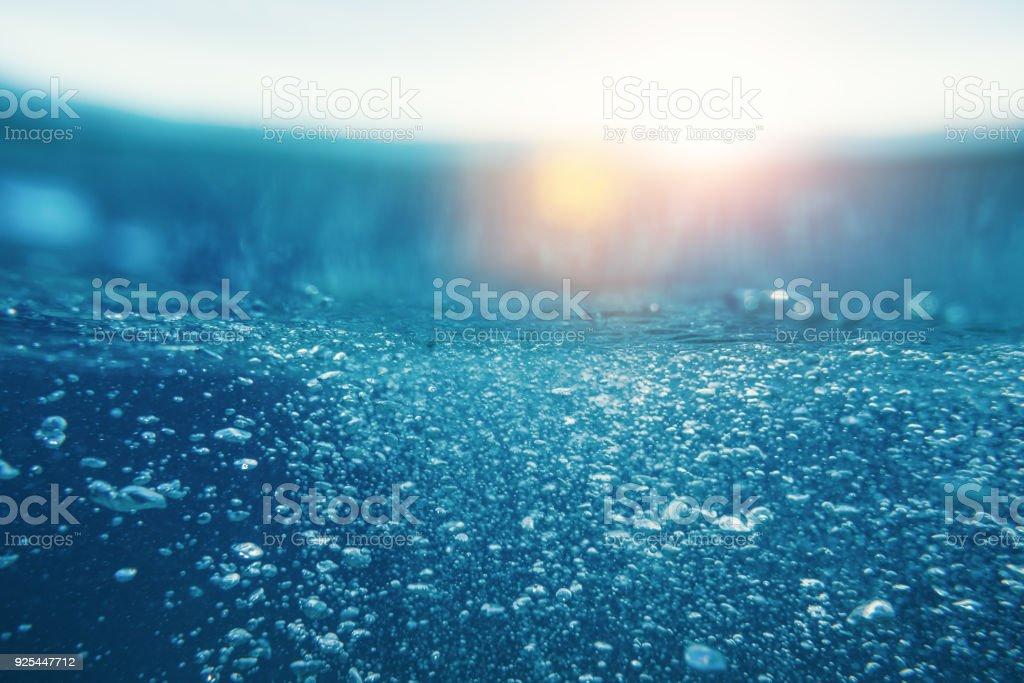 Unterwasser – Foto