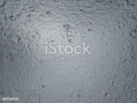 istock Underwater rain 825754276