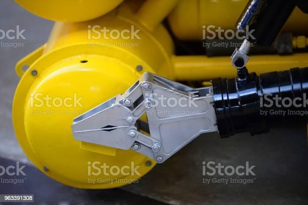 Robot Podwodny - zdjęcia stockowe i więcej obrazów Robot
