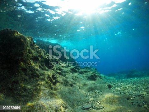 665352250 istock photo Underwater sea 925972964