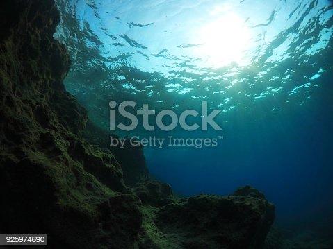 665352250 istock photo Underwater sea 925974690