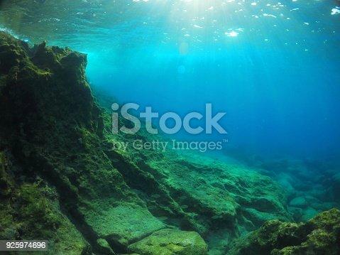665352250 istock photo Underwater sea 925974696