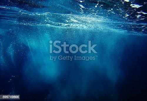 istock Underwater world 599749866