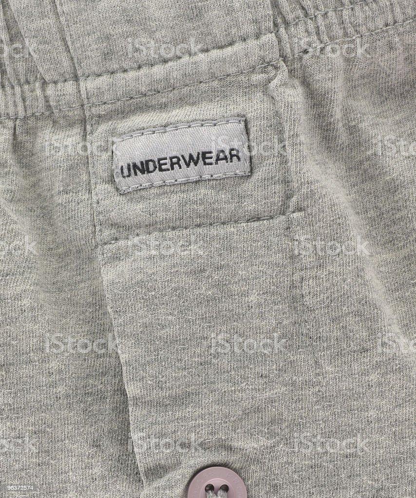 Underwear stock photo