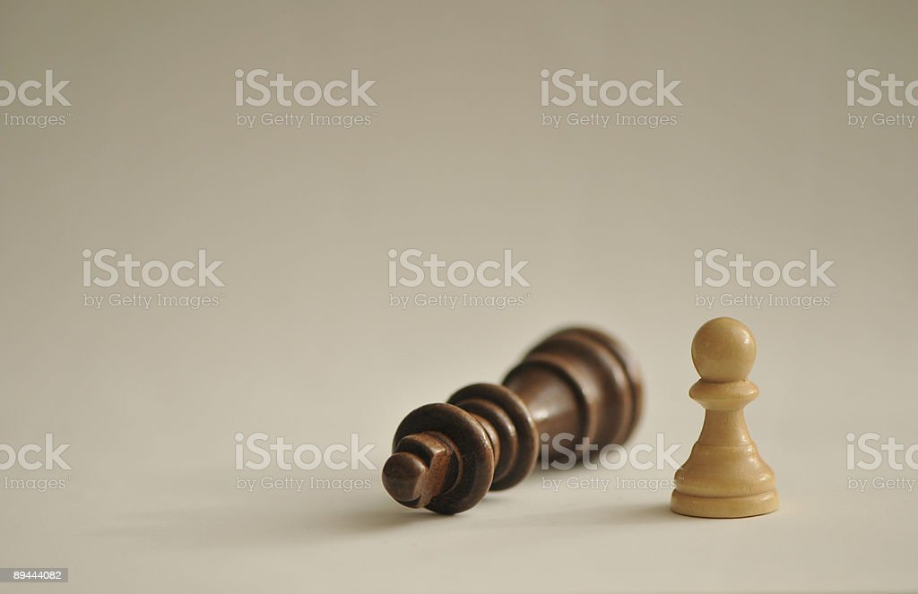 unexpected victory royalty-free stock photo